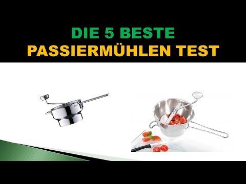 Besten Passiermühlen Test  2019