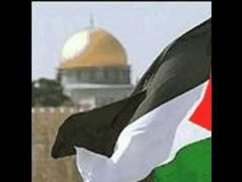 فلسطين والتحدي اغنية راب
