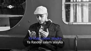 Maher Zain Ya Nabi Salam Alayka (Arabic) Vocals Only تحميل MP3