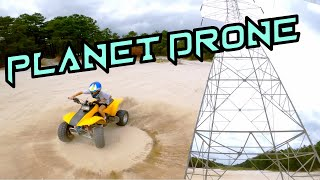 Planet Drone ???? [ FPV Freestyle ]