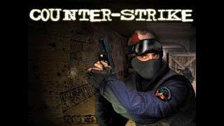 COUNTER STRIKE 1.6 стрим