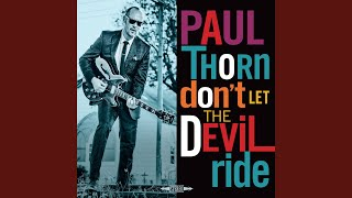 Paul Thorn The Half Has Never Been Told Music