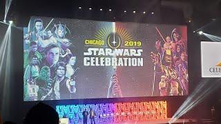 Star Wars Celebration   Mandalorian Panel