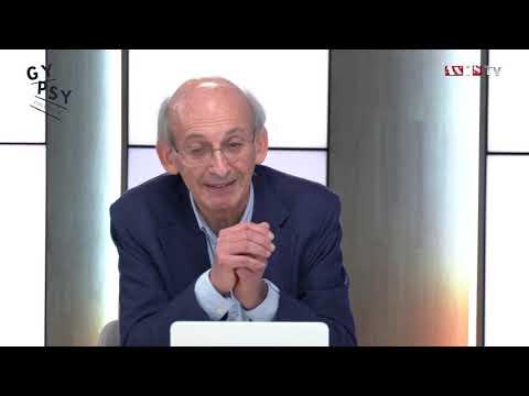 Vidéo Philippe MENASCHE : Réparer les cœurs