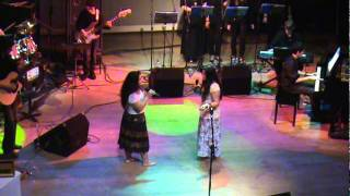 Ana E Camila_Esotérico_Musical Meu Brasil Brasileiro