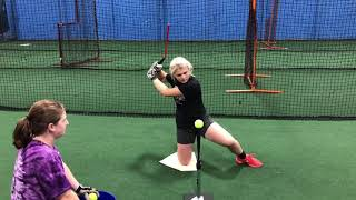 Great Drill for Feeling Direction in Your Swing at Contact!