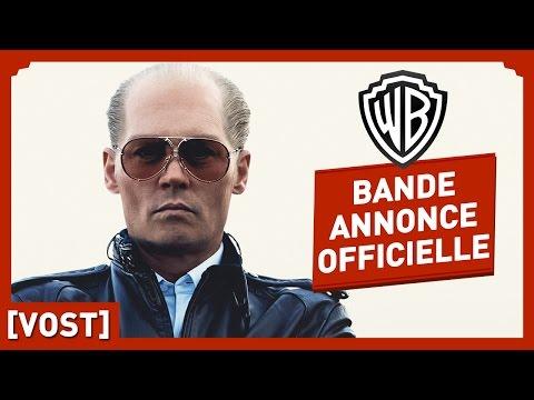 Strictly Criminal Warner Bros. France / Cross Creek Pictures / Exclusive Media Group