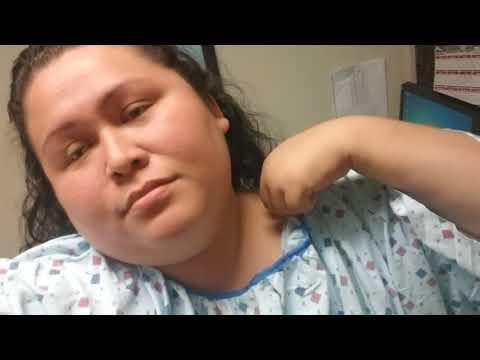 Dolor salvaje en la articulación del hombro