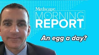 Patients With Diabetes: Let Them Eat Eggs | Morning Report