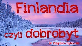 Finlandia, czyli dobrobyt
