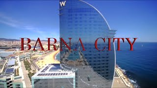 Barna'City - Welcome Pxxr Gvng  (Prod x Sweezy&Sero prod)