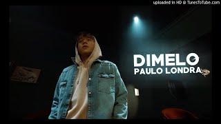 Paulo Londra   Dimelo