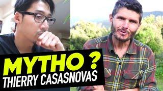 JEÛNER pour PRENDRE DU MUSCLE ! - THIERRY CASASNOVAS EST-IL UN MYTHO ?