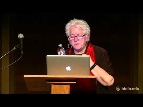 Betty Spackman: The Cost of Creativity [Biola University - CCCA Lecture]
