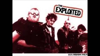 The Exploited - S.P.G.