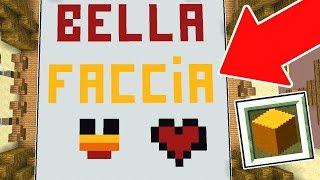 UN FAN HA VINTO CON QUESTO!!  - Build Battle Minecraft ITA
