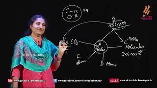 Standard 10   Chemistry   Class – 11