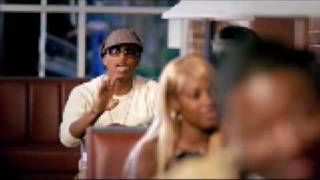 Yung Joc - 1st Time [Feat. Marques Houston and Trey Songz] (