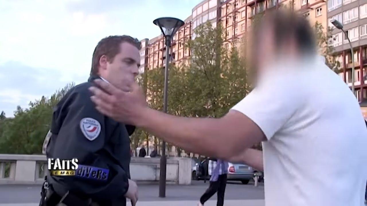 Le périph' de Paris a sa propre brigade…
