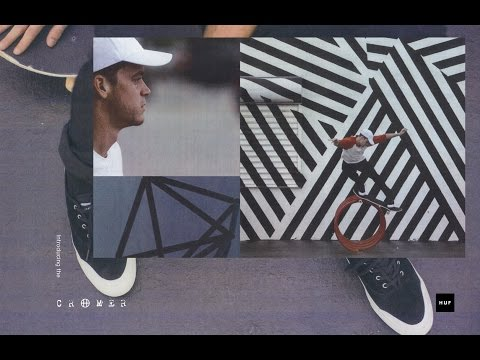 HUF Quality Footwear Presents: The Cromer