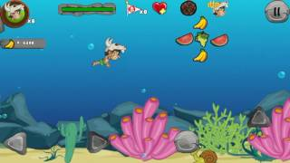 Jungle Adventures 1 : (Mystery Land) - World 3 Level 2 ...Gameplay (Free Game On Android)