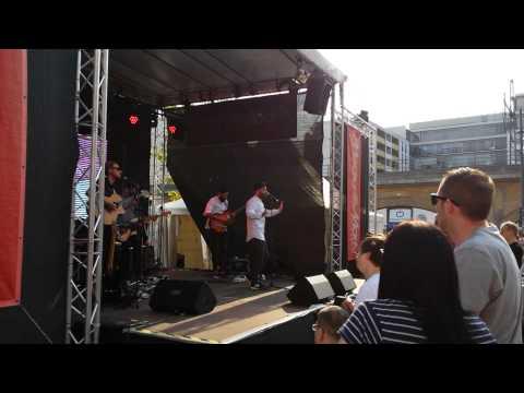 Chakuza - Off - (Exit) - live in Berlin [1080p]