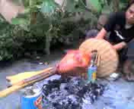 Halamang-singaw sa kuko brown