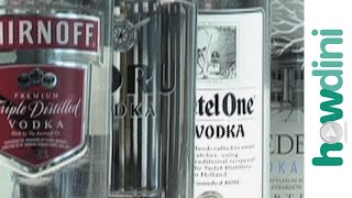 How To Buy Good Vodka Without Getting Ripped-Off