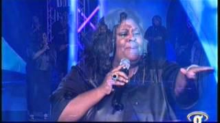 Kim Burrell - Bless Me