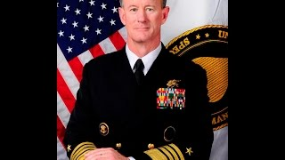 William H. McRaven: The Little Things that Can Change Your Life (Any Maybe the World)