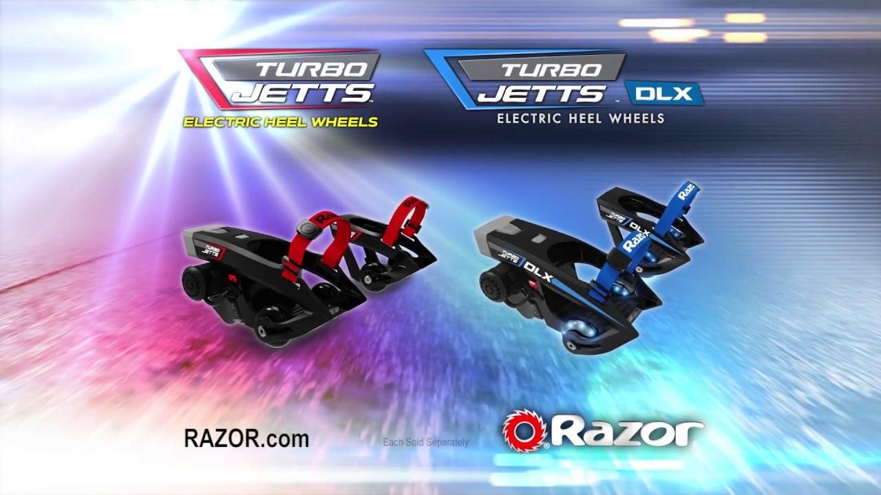 Turbo Jetts TV Commercial