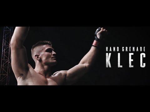 Hand Grenade - Hand Grenade - Klec || Official Music Video 2018 || ft. Miloš Me