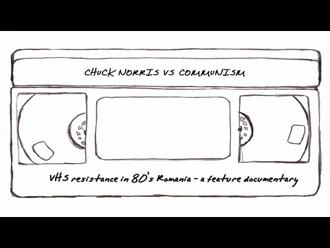 Chuck Norris vs. Communism ( Chuck Norris vs Comunism )