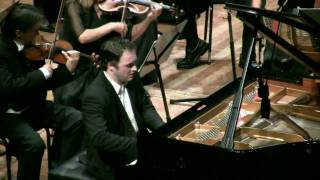 Part 3 - Mursky plays Prokofiev Piano Concerto No.3 - APO Eckehard Stier