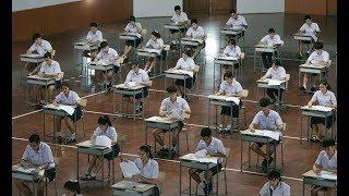 考试作弊还能如此精彩?天才女学生策划考试作弊,轰动了亚洲考场,一部精彩刺激悬疑电影《天才枪手》
