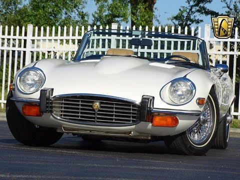 1974 Jaguar E-Type for Sale - CC-951335