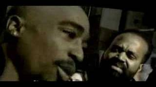 Tupac - Never Had a Friend Like Me