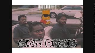 StrypeZ - Get Down [prod. Easy Mo Bee] (@SKIMPY_T)