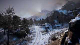 VideoImage1 Far Cry 4 - Valley of the Yetis (DLC 4)