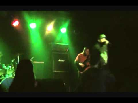 MENTAL DEBRIS, we are all destined to fail video.wmv