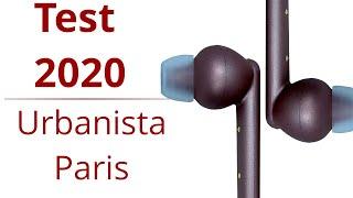 URBANISTA PARIS Test 2020 - Alltagstest der stylischen True Wireless Kopfhörer   earpodratgeberde