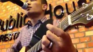 Journey - When You Love A Woman (cover Live) Govinda Mendoza