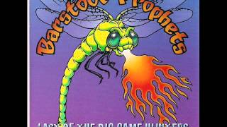 Barstool Prophets - Upside Down