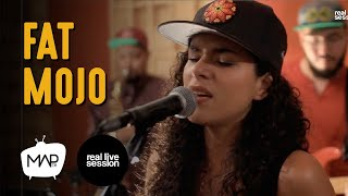 Fat Mojo en Colegio MAP | Live Sessions MAPtv México (2/2)