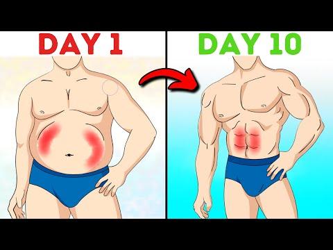 Pierdere în greutate de 7 săptămâni