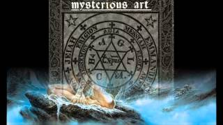 Mysterious Art - Don't Fly Too High