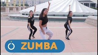 Fitness ZUMBA class
