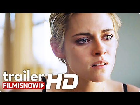 SEBERG Trailer (2019) Kristen Stewart Jean Seberg Biopic Movie