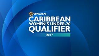 Jamaicas U20 Reggae Girlz are in Group B of the CFU U20
