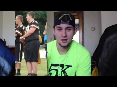 Video HOW I LOST 75 POUNDS!!!